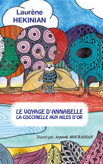 LE VOYAGE D'ANNABELLE Cover 2nd edition_recto_web